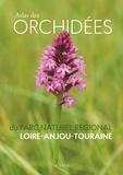 PNR Loire-Anjou-Touraine - Atlas des orchidées du Parc naturel régional Loire-Anjou-Touraine.