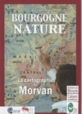 PNR Morvan - La cartographie du Morvan - Parc du Morvan.
