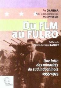 Du FLM au FULRO - Une lutte des minorités du sud indochinois (1955-1975).pdf