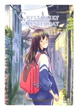 Pocket Chocolate - Crystal Sky of Yesterday Tome 1 : .