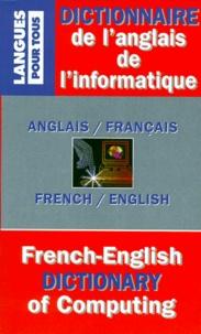 Pocket - Dictionnaire de l'anglais informatique.