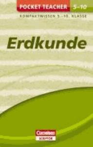 Pocket Teacher Erdkunde 5.-10. Klasse - Kompaktwissen 5.-10. Klasse.