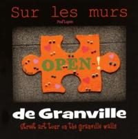 Deedr.fr Sur les murs de Granville Image