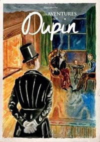 Poe edgar Allan - Les aventures de Dupin.
