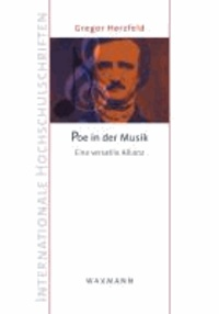 Poe in der Musik - Eine versatile Allianz.