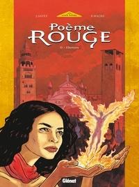 Joëlle Savey - Poème Rouge - Tome 02 - Eléonora.