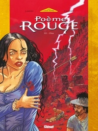 Joëlle Savey - Poème Rouge - Tome 03 - Eloa.
