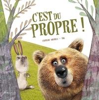 Pog et Clotilde Goubely - C'est du propre !.