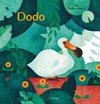 Pog et Camille Nicolazzi - Dodo.