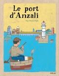 Pog et Parastou Haghi - Le port d'Anzali.