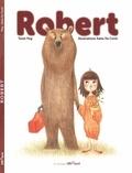 Pog et Katia De Conti - Robert.