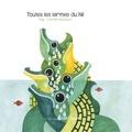 Pog et Camille Nicolazzi - Toutes les larmes du Nil.