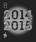 Point de vues - Ensan 8 : projet de fin d'études 2014-2015.