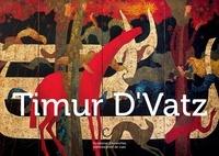 Point de vues - Timur D'Vatz - Un voyage merveilleux.