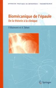 Histoiresdenlire.be Biomécanique de l'épaule - De la théorie à la clinique Image