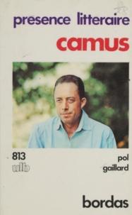 Pol Gaillard - Camus.