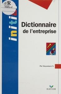 Pol Guyomarc'h - Etapes Tome  1 - Je place sur l'image et le plan [Livre de l'élève].