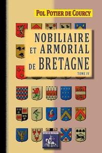 Nobiliaire et armorial de Bretagne - Tome 4.pdf