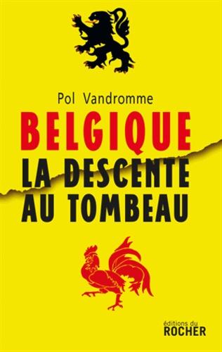 Belgique : la descente au tombeau