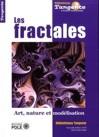 Gilles Cohen - Tangente Hors-série N° 18 : Les fractales - Art, nature et modélisation.
