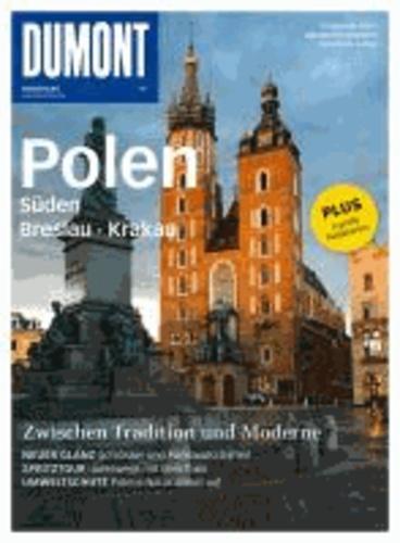 Polen Süden - Breslau, Krakau. Zwischen Tradition und Moderne.