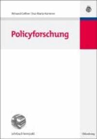 Policyforschung.