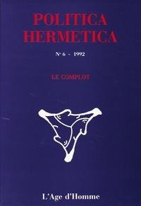 POLITICA HERMETICA 0 - .