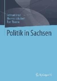Politik in Sachsen.