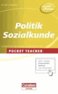 Politik und Sozialkunde Sekundarstufe 1.