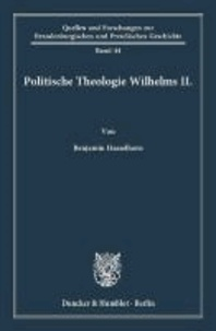 Politische Theologie Wilhelms II..