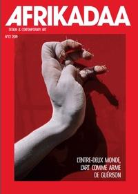 H Diffusion - Afrikadaa N° 12/2019 : L'entre deux monde, l'art comme arme de guérison.