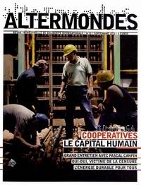 David Eloy - Altermondes N° 31, Septembre 201 : Coopératives : le capital humain.