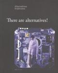 Antoine Laubin - Alternatives théâtrales N° 128, Avril 2016 : There are alternatives !.