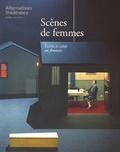 Sylvie Martin-Lahmani - Alternatives théâtrales N° 129, juillet 2016 : Scènes de femmes - Ecrire et créer au féminin.