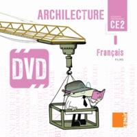 Colette Aoun et Aldia Benito - Archilecture CE2. 1 DVD
