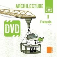 Colette Aoun et Aldia Benito - Archilecture CM2. 1 DVD