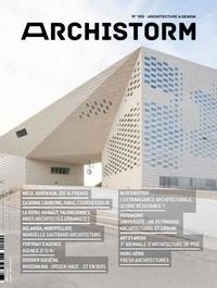 Archistorm - Archistorm N° 100, janvier-févr : .