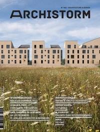 Archistorm - Archistorm N° 102, mai-juin 202 : .