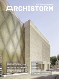 Archistorm - Archistorm N° 108, mai 2021 : .