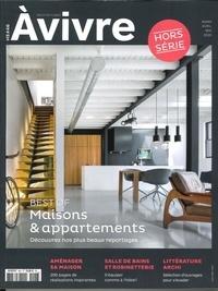 Architectures à vivre - Architectures à vivre Hors-série N° 46, ma : .