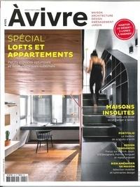 Architectures à vivre - Architectures à vivre N° 105, janvier/févr : .