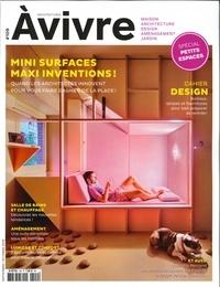 Architectures à vivre - Architectures à vivre N° 109, septembre-oc : Mini surfaces maxi inventions !.