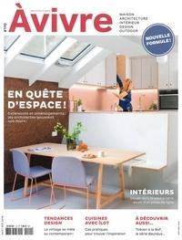 Architectures à vivre - Architectures à vivre N° 110, novembre-déc : En quête d'espace.