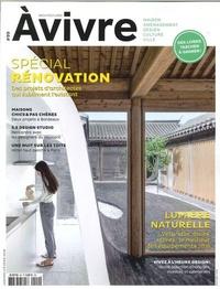 Architectures à vivre - Architectures à vivre N° 99, janvier-févri : Spécial rénovation.