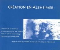 Jean-Pierre Klein - Art & Thérapie N° 112/113, Décembre : Création en Alzheimer.