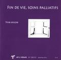 Edith Viarmé - Art & Thérapie N° 120/121, décembre : Fin de vie, soins palliatifs, vivre encore.
