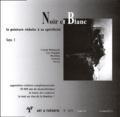 Collectif d'auteurs - Art & Thérapie N° 74/75 Octobre 200 : Noir et Blanc - Tome 1, La peinture réduite à sa spécificité.