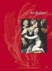 Paola Bassani Pacht - ArtItalies N° 18 : .