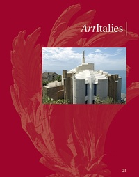 Paola Bassani Pacht - ArtItalies N° 21 : .
