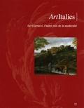 Paola Bassani Pacht - ArtItalies N° 22, 2016 : Les Carracci, l'autre voie de la modernité.